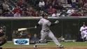 Viciedo&#039;s 25th homer