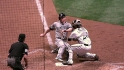 Headley&#039;s RBI triple
