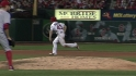 Carpenter&#039;s go-ahead single