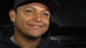 Cabrera on Triple Crown season