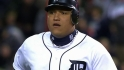 Cabrera's Triple Crown season
