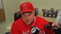Scioscia on Angels' win