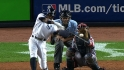Granderson's two homers