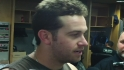 Longoria on three-homer game