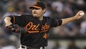 Saunders talks Wild Card start