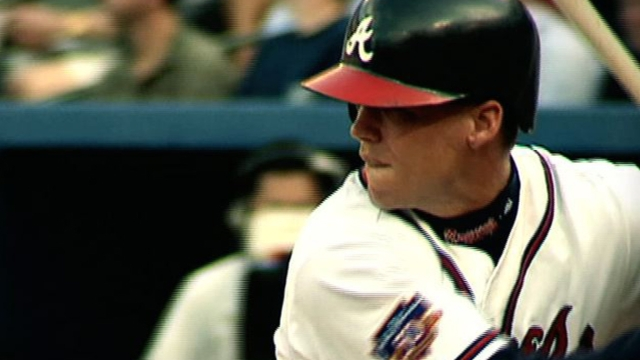 Chipper conspicuous by his absence at camp