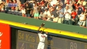 Heyward&#039;s outstanding catch