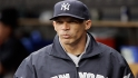 Girardi on postseason roster