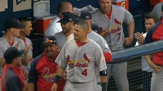 Call of the Wild: Cards earn berth in NLDS