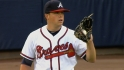 Medlen's solid start