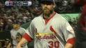 Motte secures Wild Card win