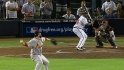 Motte escapes jam