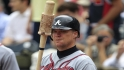Chipper on final game