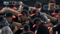 O's advance to ALDS