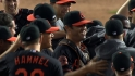 Orioles win 2012 AL Wild Card
