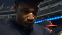 Adam Jones on AL Wild Card win