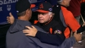 Showalter on Orioles' WC victory