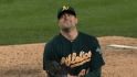 Neshek&#039;s emotional relief