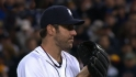 Verlander&#039;s dominant start