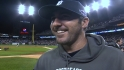 Verlander on his dominant start