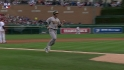 Pennington&#039;s RBI single