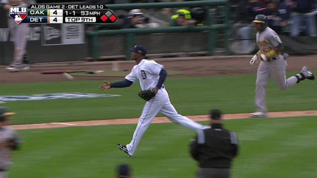 Tigers try to get rid of Alburquerque balk talk