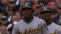 Cespedes&#039; big game