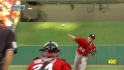 Storen slams the door
