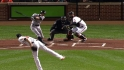 Ichiro&#039;s RBI double