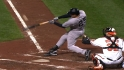Teixeira's RBI single