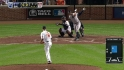 O&#039;Day escapes jam in eighth