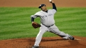 Sabathia on his strong outing