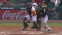 McCutchen&#039;s RBI double