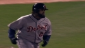 Cabrera leads Tigers into ALDS