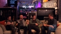 The Script talk heroes