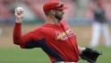 Matheny on Carpenter&#039;s influence