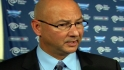 MLB Network talks with Francona