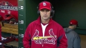 Matheny on Cards&#039; hitting