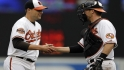 Showalter on Wieters' impact