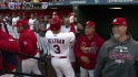Beltran&#039;s solo blast