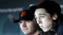 Bochy on using Zito in Game 4