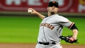 Vogelsong on Game 3 preparation