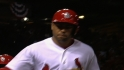 Beltran's two-homer game