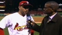Beltran on offensive outburst