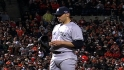 Pettitte&#039;s solid start