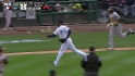 Alburquerque's big out