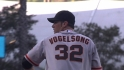 Bochy, Vogelsong on Game 3