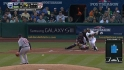 Cespedes&#039; RBI single