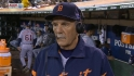 Leyland on Anibal's start