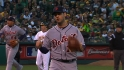 Anibal&#039;s solid start
